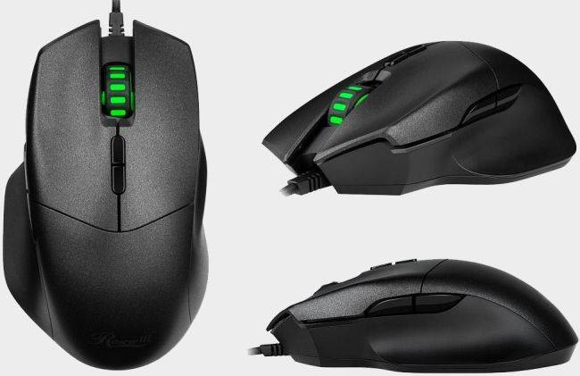 Get an 8-button gaming mouse for just $10 with this deal