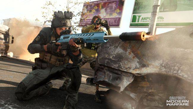 Call of Duty: Warzone will support 200-player matches starting tonight