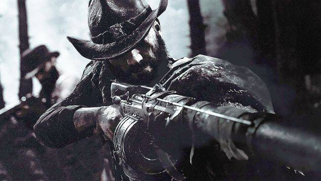 Hunt: Showdown now has dual wielding and a single player mode