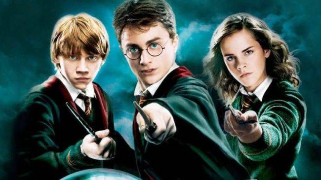 Long-rumored Harry Potter RPG will reportedly release in 2021