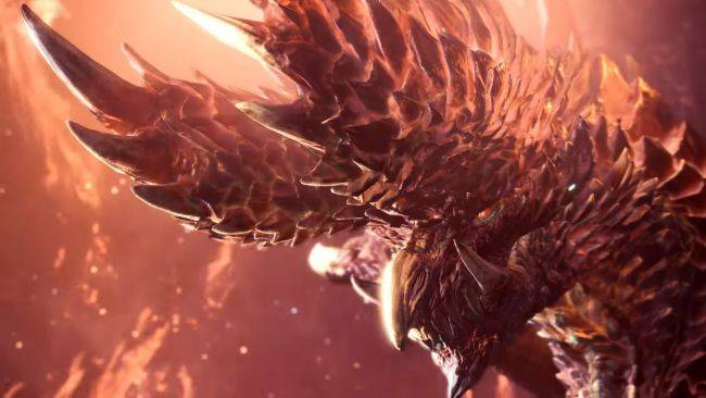Monster Hunter's big Alatreon update is out this July