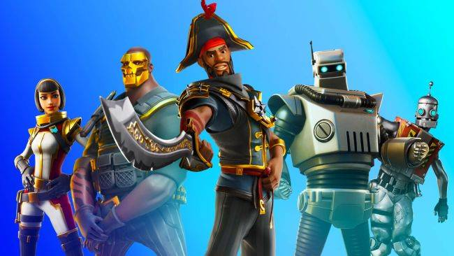 Fortnite: Save the World is finally out of Early Access
