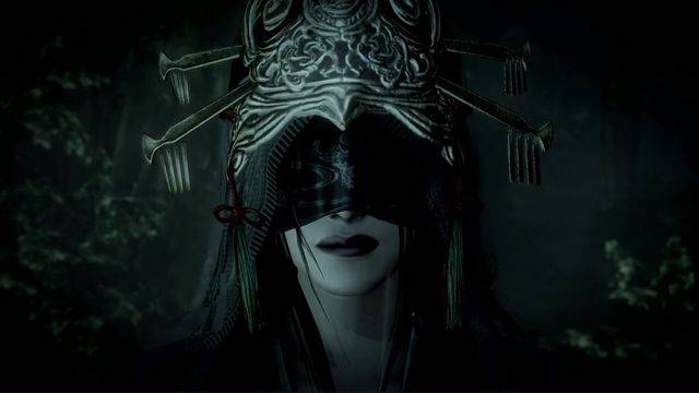 Fatal Frame: Maiden of Black Water is coming to Nintendo Switch