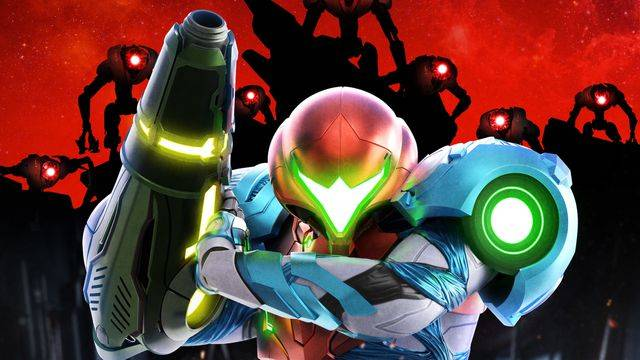 Everything we know about the gameplay and story of Metroid Dread