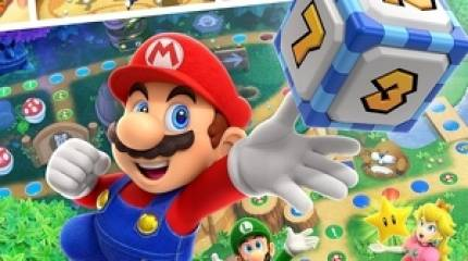 Mario Party Superstars will revive classic boards and minigames