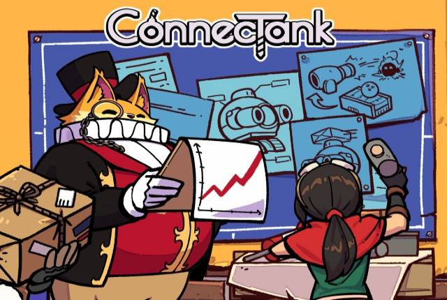 Preview: ConnecTank
