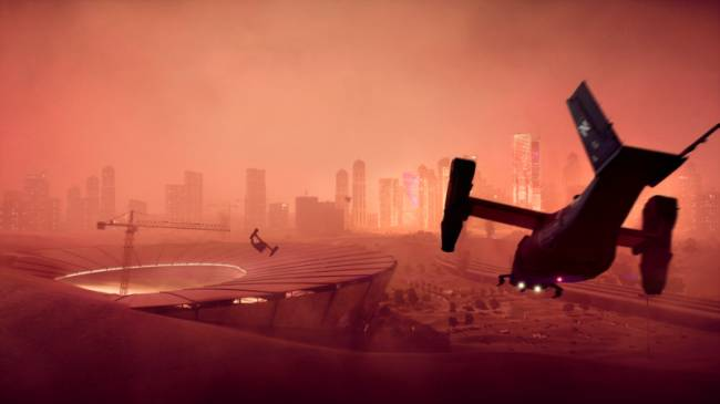 Battlefield 2042 Preview - A True Turning Point For The FPS Franchise