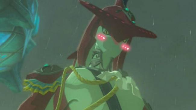 What I Want From Zelda: Breath Of The Wild 2 - Make Zelda Playable, You Cowards