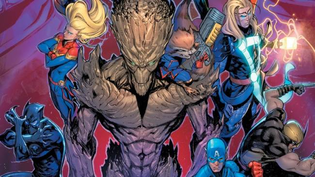 Marvel Multiverse Tabletop RPG Announced With Official Rulebook Coming Next Year