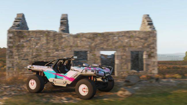 Forza Horizon 4's next update will be the last to add new cars and features