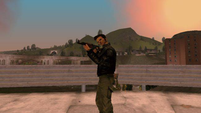 Reverse-engineered GTA 3 and Vice City projects are back online