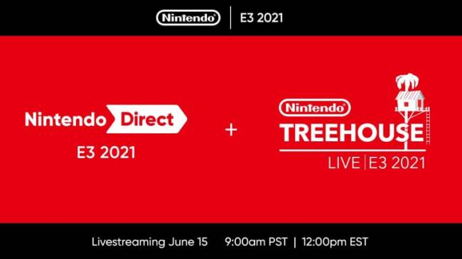 Every Announcement From Nintendo Direct E3 2021