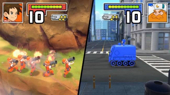 Advance Wars 1+2 Re-Boot Camp Announced; Launches December 3