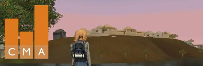Choose My Adventure: Dipping a toe in the vast ocean of Star Wars Galaxies crafting and gathering