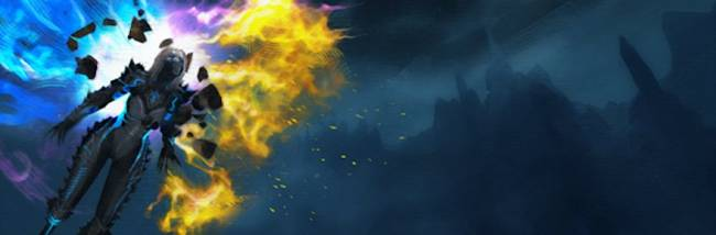 Guild Wars 2 Seeds of Truth and Point of No Return are freely claimable ahead of Dragon Bash next week