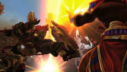 Smite PC Players Can Transfer Purchases And Progress To Xbox One