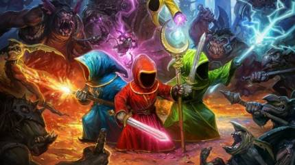 Magicka 2's Wizardly Ways Translate Well To PlayStation 4