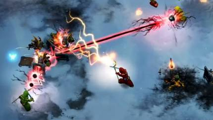 Magicka 2 Has A Release Date And Game Of Thrones Spoof Trailer