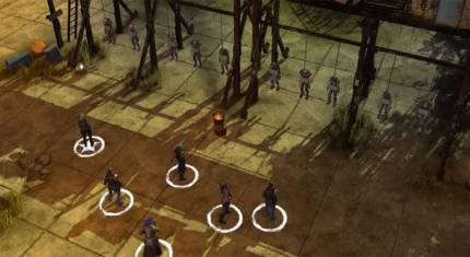 [Update] Wasteland 2 Heading To Xbox One And PlayStation 4