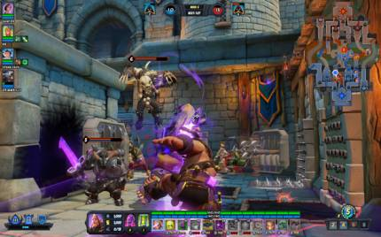 Orcs Must Die Unchained Has Changed For The Better