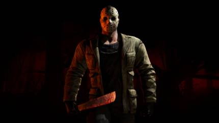 Friday The 13th's Jason Voorhees Guest Starring In Mortal Kombat X