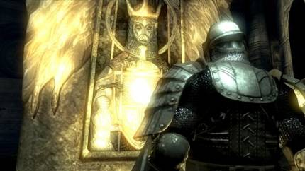 Chronicles – Exploring The Majestic World Of Demon's Souls