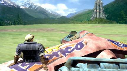 Get Ready For Our Game Club Discussion On Final Fantasy VII's Second Disc