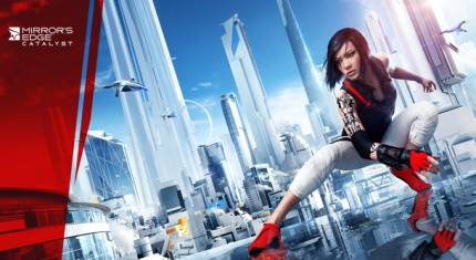 Six Improvements We Hope To See In Mirror's Edge Catalyst