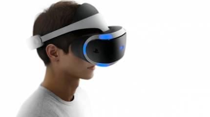 Sony's Heads Of PlayStation VR Discuss Virtual Reality's Future
