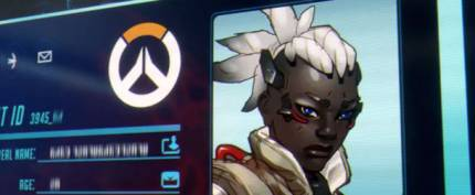 Are These Overwatch's Unannounced Characters?