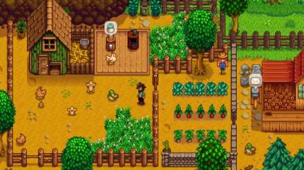 The Best Stardew Valley Mods (So Far)
