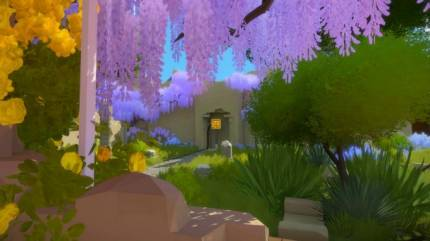 Afterwords –The Elegant Challenge Of Jonthan Blow's The Witness