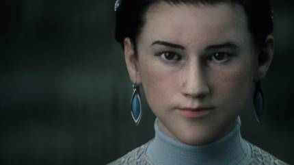 Trailer For New Sherlock Homes Game Introduces The Devil's Daughter