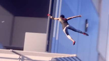 See How Faith Will Move Through Mirror's Edge: Catalyst's City Of Glass