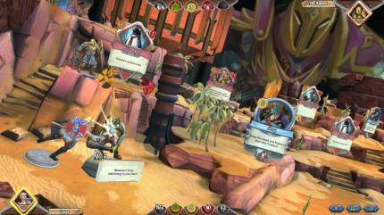 Chronicle: RuneScape Legends Takes The Iconic Game Into The Digital Card Realm