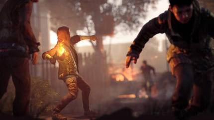 Homefront: The Revolution Breaks Down The Basics Of Guerrilla Warfare In New Trailer