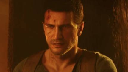 Nate Wonders If It's All Worth It In Uncharted 4 CGI Trailer