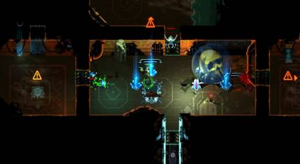 Dungeon of the Endless Coming to Xbox One