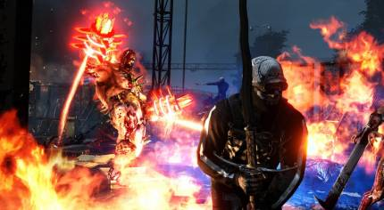 Steam Workshop Now Fully Integrated into Killing Floor 2