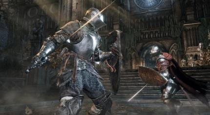 PC Players Will Enjoy 60 FPS with Dark Souls 3