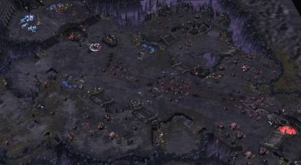 Next StarCraft II Patch Will Add New Co-Op Mission