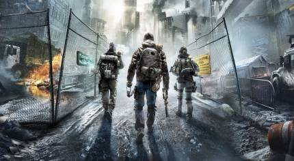 Tom Clancy's The Division Co-Op FAQ