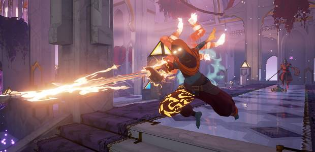 Mirage: Arcane Warfare due in May, Chivalry free today