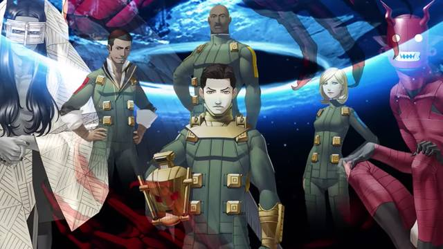 Shin Megami Tensei: Deep Strange Journey gives cult hit new life on 3DS