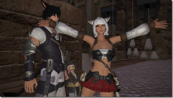Final Fantasy XIV Lifts Its 14-Day Time Limit For Its Free Trial
