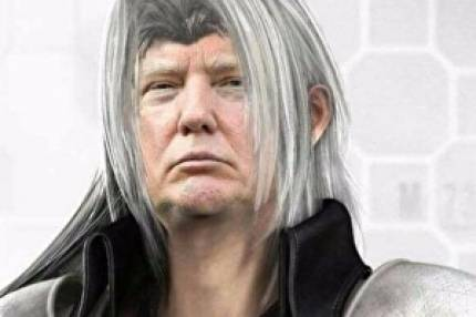 Fake news! Did Final Fantasy 15's reworked Chapter 13 just get political?