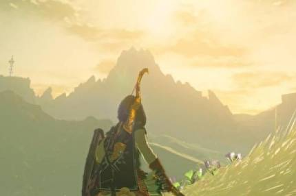 Zelda directors reveal their favourite foods, locations and characters