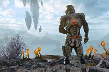 Mass Effect Andromeda is another failure for trans representation