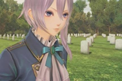 Valkyria Revolution is coming out in June