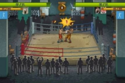 Steam hit Punch Club launches on consoles this Friday